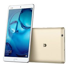 Huawei MediaPad M3 Octa Core Android 6.0 Tablet 8.4 inch 2K Screen Fingerprint