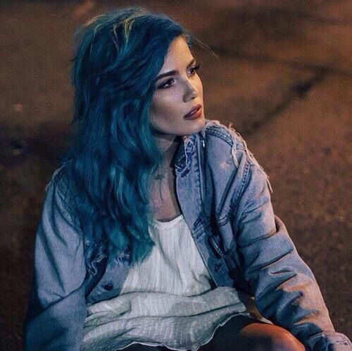 Halsey * Great Voice
