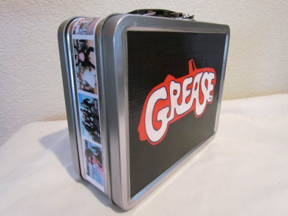 GREASE lunch box & 483 best Old lunch boxes images on Pinterest | Vintage lunch boxes ... Aboutintivar.Com