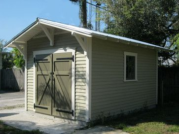 Craftsman Sheds: Find Garden Sheds, Storage Sheds and Tool Shed ...