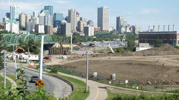 Walterdale replacement and discussion - Page 8 - SkyscraperPage Forum
