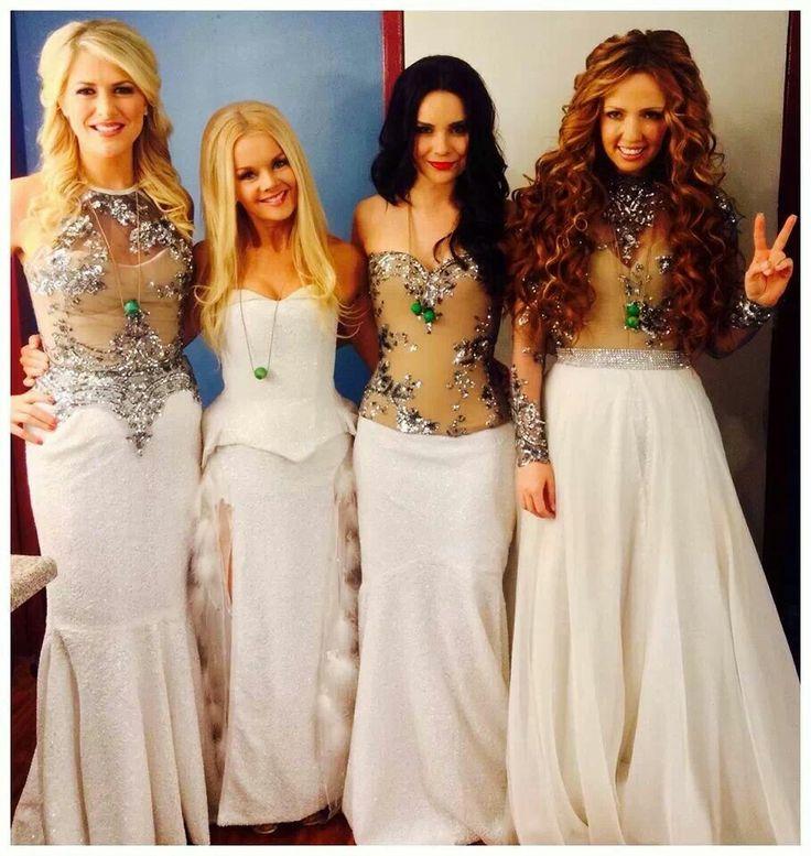 Love these dresses | Celtic Woman xo | Pinterest ...