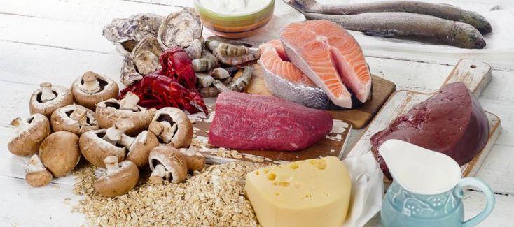 B12 Vitamini Eksikliğinin Belirtileri - blog11