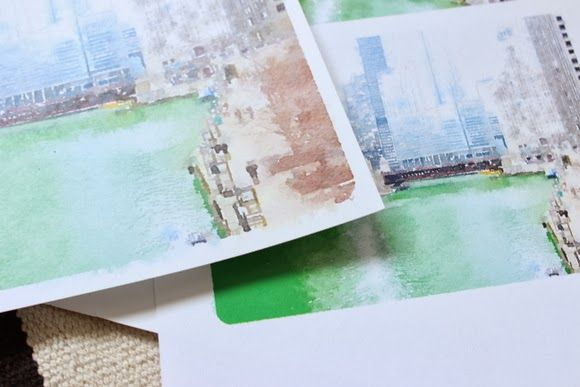 DIY Playbook: Chicago's Green River - Free Printable
