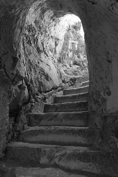 Podziemie kredowe w Chełmie