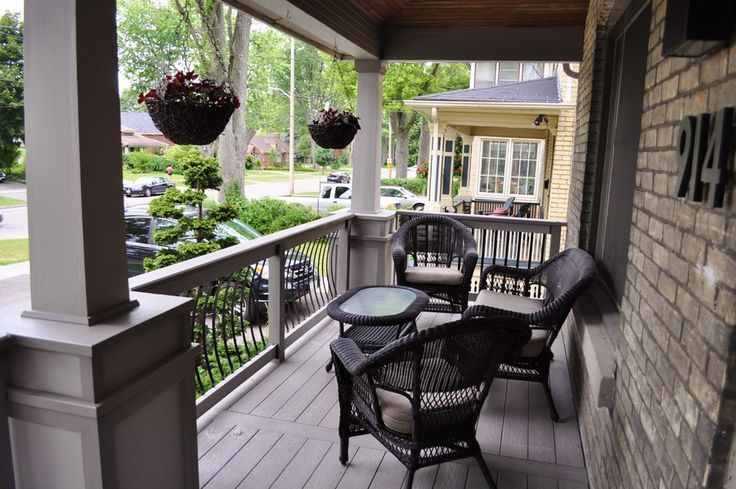 Decorating Steel Railing Designs For Front Porch Decorative Ideas