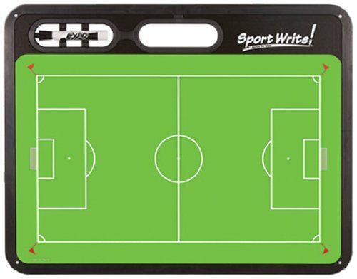 Sport Write Dry Erase Board Sport Write