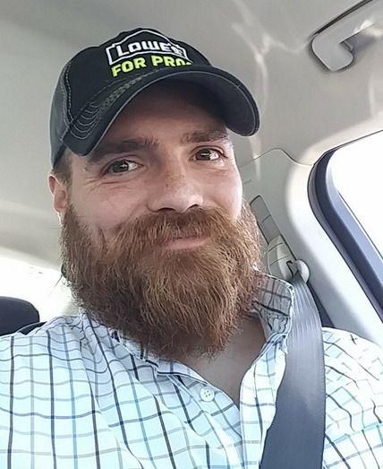 473ff823c4a Pin by Mike Baer on Beard car selfies