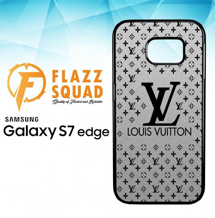 Louis Vuitton X4796 Samsung Galaxy S7 Edge Case