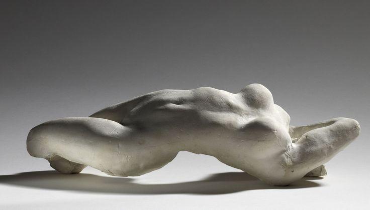Auguste Rodin : l'exposition du centenaire au Grand Palais