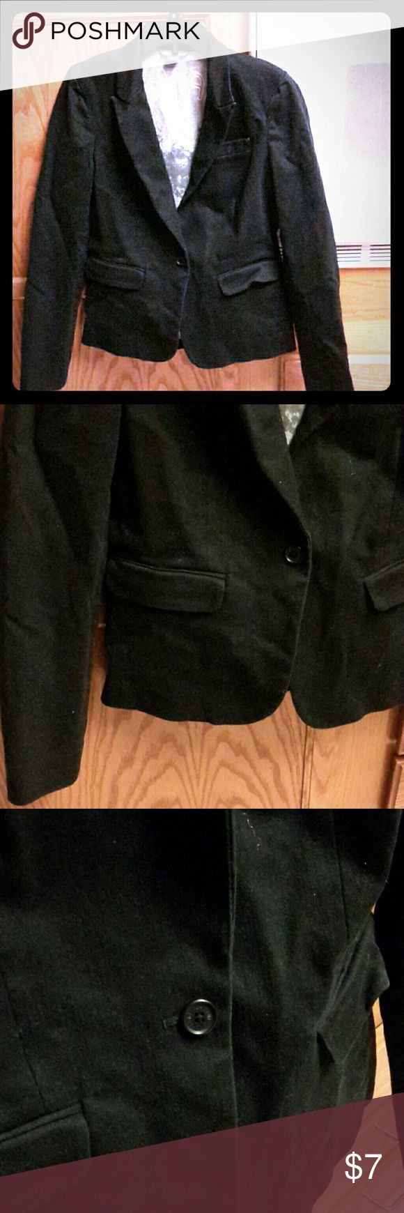 Selling this Jacket on Poshmark! My username is: jazzyfizzle1001. #shopmycloset #poshmark #fashion #shopping #style #forsale #Armani Exchange #Jackets & Blazers