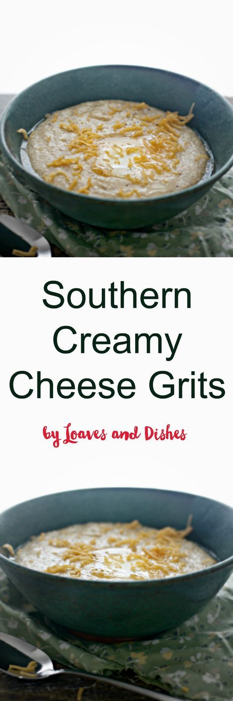 Simple and Easy when done right. Use quick grits, stone ground grits or slow cooking grits - just don't use instant! Simple and savory grits!