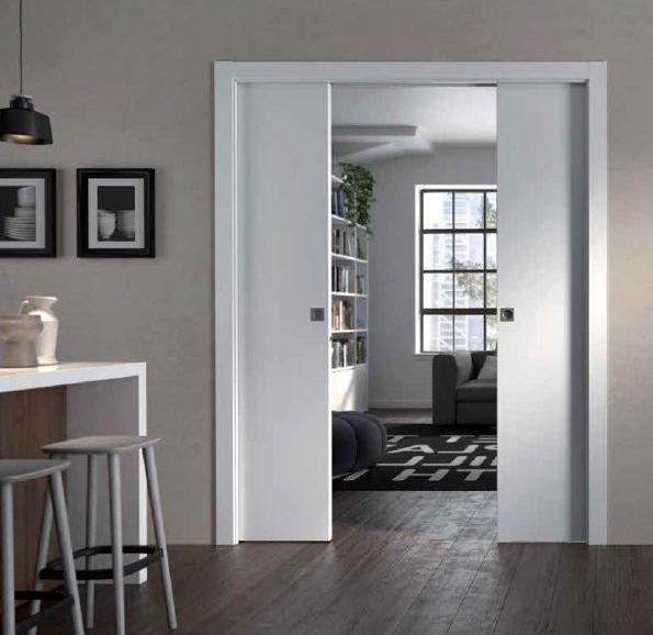 Porta doortech