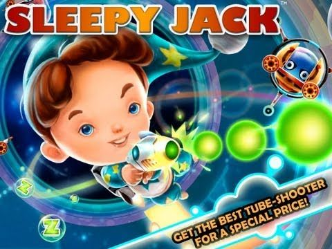 Sleepy Jack Review (Jocuri Android/ Galaxy S4 Mini) - Mobilissimo.ro