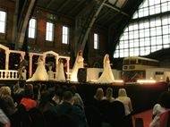 Manchester Central Fashion Show 2012