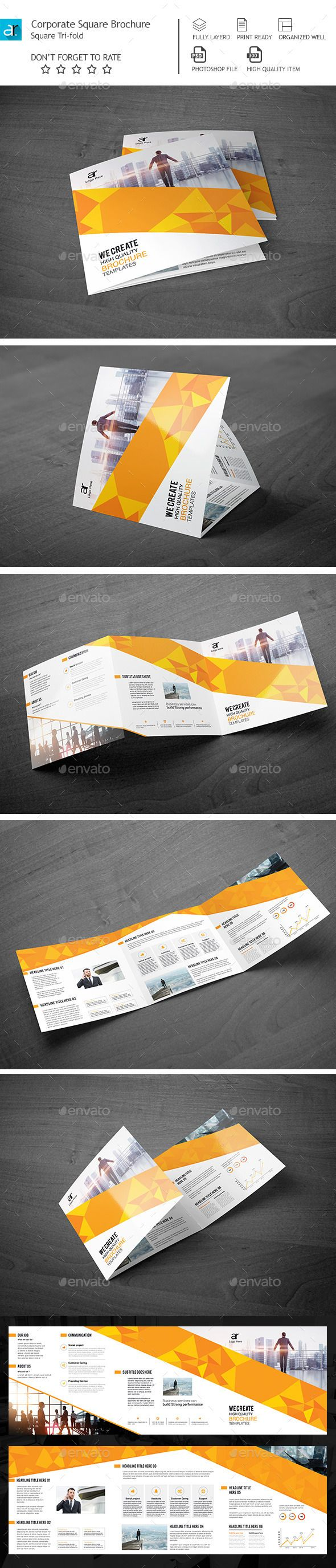 145 best Leaflet images on Pinterest | Brochure design, Flyer design ...