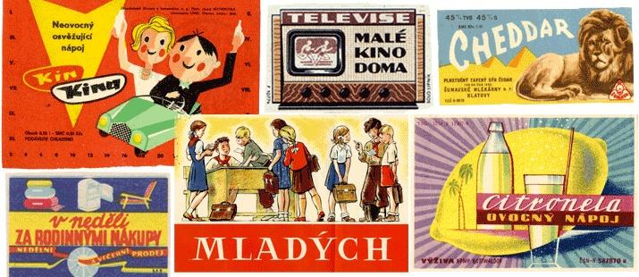 SNDK - Czechoslovakian books
