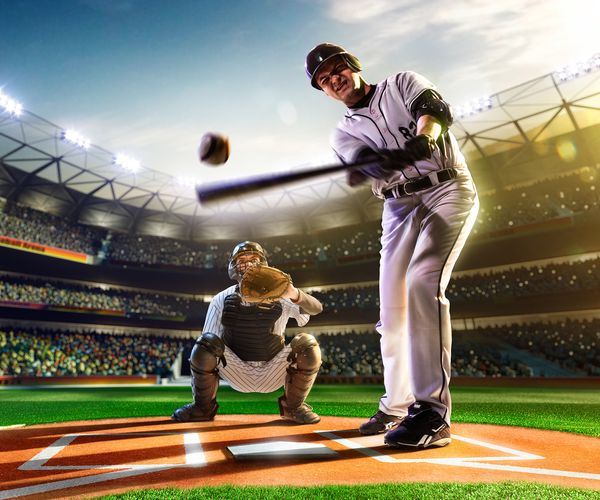 Fitness monitors, or biometric trackers — those wristwatch-looking devices worn by weekend warriors and gym rats — are now making their way into professional sports games. Major League Baseball has approved the first monitoring device for use by players during games, ESPN reports....