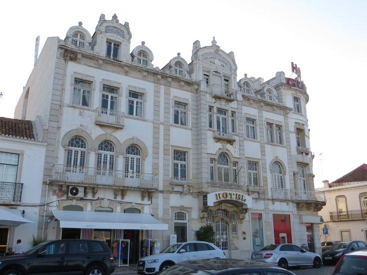 Hotel in Vila Real de Santo Antonio, Algarve