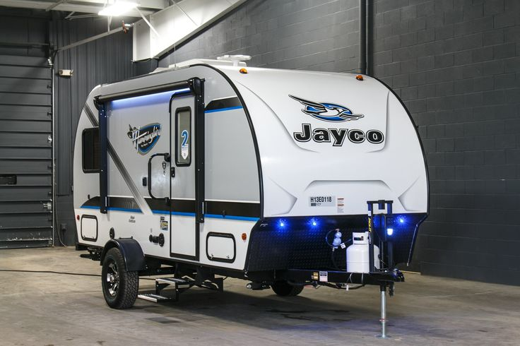 The New 2017 Jayco Hummingbird 17BH you're looking for is available for purchase at Terrytown RV Superstore today! Ask for VIN# 3E0118.6921