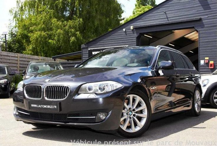occasion bmw serie 5 f11 touring 535da 300 luxe pack innovation occasions. Black Bedroom Furniture Sets. Home Design Ideas