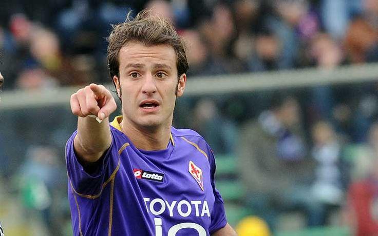 Alberto Gilardino (Fiorentina)