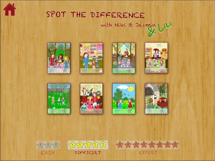 The game in Lili https://itunes.apple.com/us/app/lili-niki-jazmin/id796875529?ls=1&mt=8