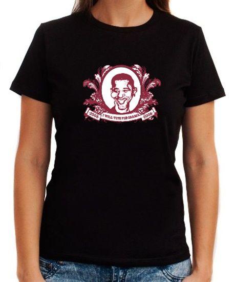 Crazy About Italian Women T-Shirts