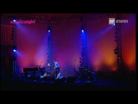 David Gray This Year S Love One Of His Best Songs