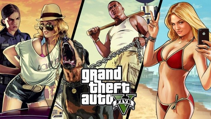 Grand Theft Auto 5 (GTA V) Cheats  - GTA 5 Cheats https://vimeo.com/106470592
