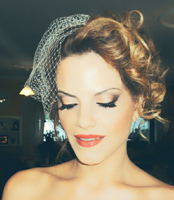 make up...bride....makeup-polilamp