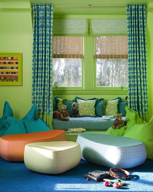 239 Best Playroom Images On Pinterest   Playroom Ideas, Kid Playroom And  Cinema Room