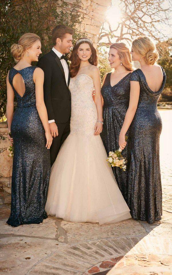 0d53c842454 Sorella Vita 2017 Bridesmaid Dresses