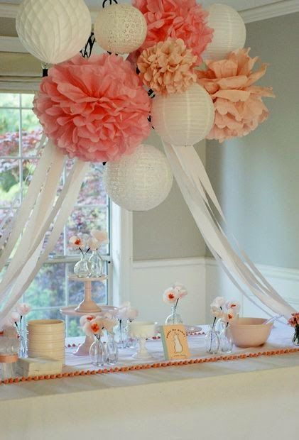 new mrs. adventures: Top 10 Bridal Shower Ideas