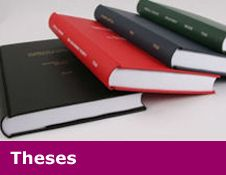 thesis online library