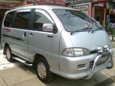 Daihatsu Zebra