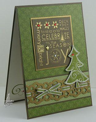 .Christmas card