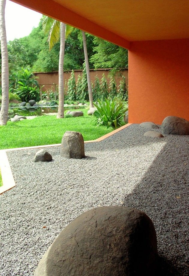Japanese Minimalist Garden : ... Gardens - Japanese and Minimalist  Pinterest  Zen Gardens, Zen and