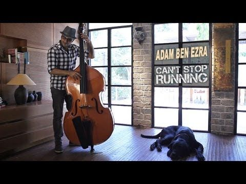 Adam Ben Ezra - AWESOME UPRIGHT BASS SOLO !!
