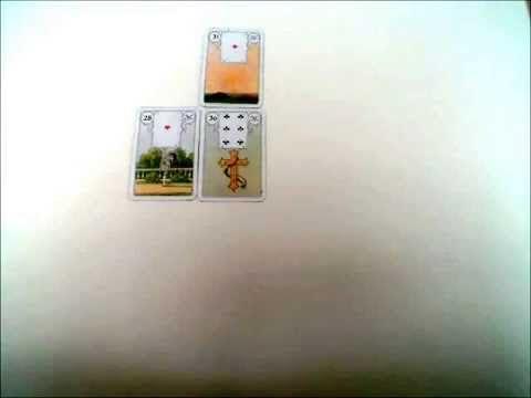Dualseelenpartner - Karmische Liebe| Lenormandkarten lernen gratis  Der Herbst steht vor der Tür und wir fragen uns ob der Geliebte Partner endlich auf uns zukommen wird und warum kommen wir nicht los? Handelt es sich dabei vielleicht um eine karmische Liebe? So wirst du es in deinen Karten erkennen können  http://youtu.be/vpfkjLOgsPc