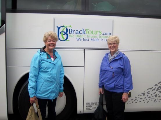Bracktours clients