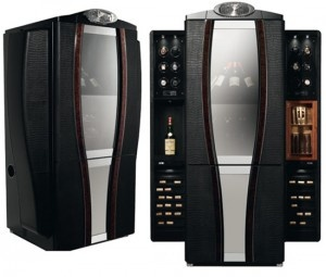 Buben and Zorweg makes some of the if not the best watch winders in the world.  They are beautiful additions to the home. With a price tage of 150 k to 300 k they should be. some store wine, cigars, and even have a fireplace