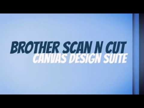 Scan N Cut Canvas – Process Overlapped Feature – What Is It? « Gentleman Crafter