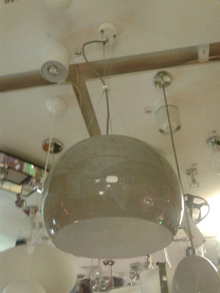 lampa - pokoj
