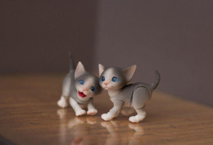 kitten1 | by BJD Pets (dolls.evethecat.com)