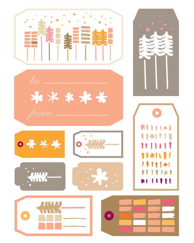 Winter Peach — Paper Playne