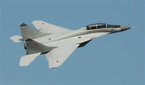 MiG-29-esekkel erősíthet Szíria légiereje