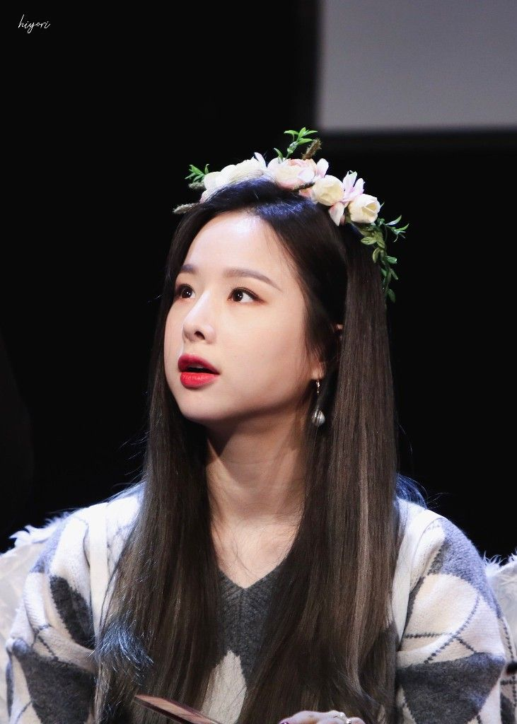 Solji Exid 181124 Kpop Girl Groups Kpop Girls Korean Pop Group