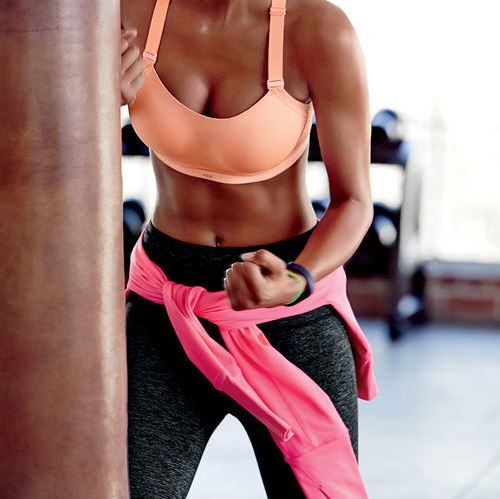 Girls Boxing Guide - Boxing Cardio Training Ideas -