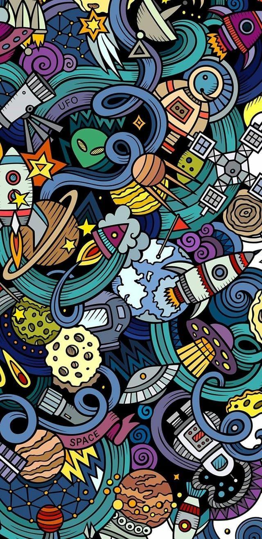 Pin By My Info On Hd Wallpapers Graffiti Wallpaper Art Wallpaper Simpsons Art